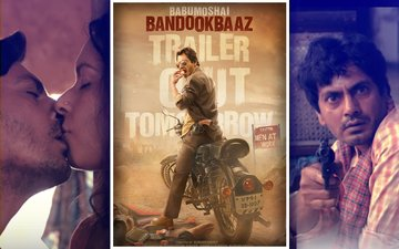 Movie Review: Run For Your Lives, Babumoshai Bandookbaaz Is Here To Bore And Gore You Out Of Your Skull