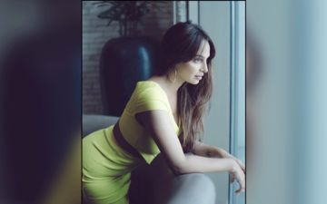 Neeru Bajwa's Baby Shower Event Was A Lit Affair; Actress Shares A Heart Melting Video - WATCH