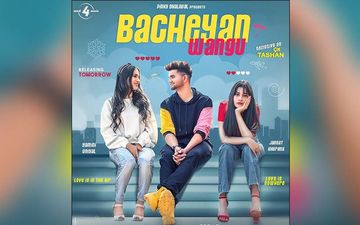Rox A's New Song 'Bacheyan Wangu' Is Playing Exclusively On 9X Tashan