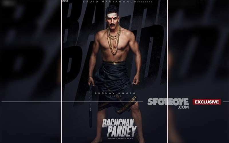 Bachchan Pandey: Trailer Of The Akshay Kumar, Kriti Sanon And Jacqueline Fernandez-Starrer To Be Out This Diwali-EXCLUSIVE