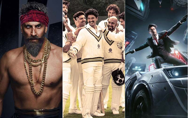 From Akshay Kumar, Prabhas To Ranveer Singh And Ayushmann Khuranna Actors Who Are Parading On Big Screens On THESE Dates!