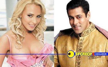 Is December 27 the date of Salman-Iulia's wedding?