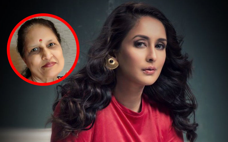 Bade Acche Lagte Hai's Chahatt Khanna's Mother Is No More; Actress Pens An Emotional Note