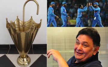 Bade Miyan Toh Bade Miyan, Chhote Miyan Suhan Allah; After Bachchan's Tweet, Look At Rishi Kapoor's Humour On World Cup 2019