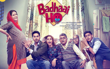 Badhaai Ho Trailer: 3rd Kid Can Happen After 25 Years Of Marriage, Ayushmann Khurrana Starrer Is Funny But Relatable