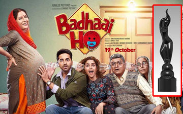 """Badhaai Ho Writer, Jyoti Kapoor At War With Filmfare: """"My Name Was Struck Off From The Nominees' List"""""""