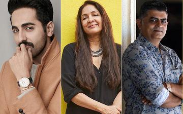 Badhaai Ho Reunion! Ayushmann Khurrana, Gajraj Rao And Neena Gupta To Come Together Again For Shubh Mangal Zyada Saavdhan