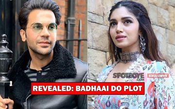 Badhaai Do: Rajkummar Rao-Bhumi Pednekar's Film Is Based On THIS Theme- EXCLUSIVE