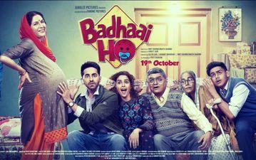 Badhaai Ho Trailer: आयुष्मान खुराना और सान्या मल्होत्रा की इस फिल्म का ट्रेलर देख हंसी से लोट पोट हो जाएंगे आप