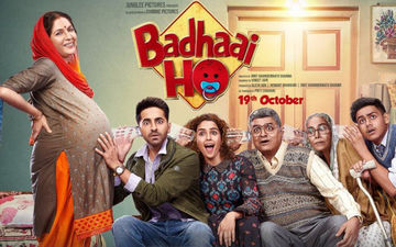 Ayushmann Khurrana Starrer Badhaai Ho To Make A Comeback With A Second Installment