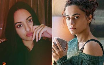 Sonakshi Sinha Applauds Taapsee Pannu's Reply To Kangana Ranaut: ' Dignity And Integrity With Which You Have Responded Has My Respect'