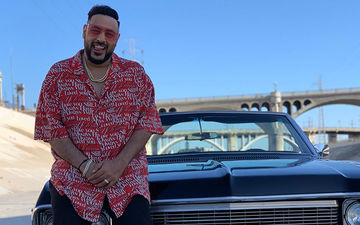 Rapper Badshah's Paagal Clocks In 100 Million Views In 24 Hours; YouTube, Why Aren't You Talking About This Record?