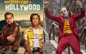 BAFTA 2020 Winners List: Once Upon A Time In Hollywood, Joker, Brad Pitt, Joaquin Phoenix Sweep The Awards