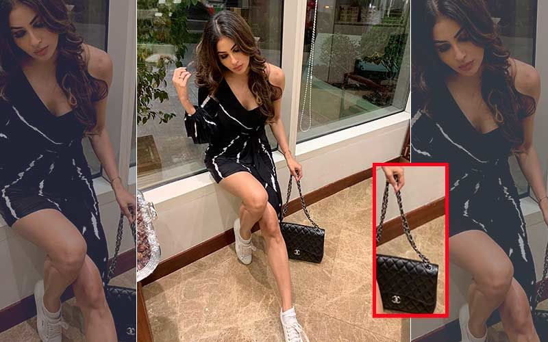 Mouni Roy's Chanel Bag's Price Tag Is As Good As Buying A Car- Know The Worth Of Her Sling Pictured In This Throwback Post