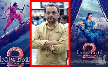 Baahubali 2 Producer Accuses Emirates Airline For Being RACIST