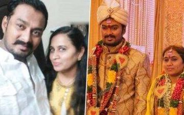 Baahubali Actor Madhu Prakash's Wife Bharti Commits Suicide In Hyderabad