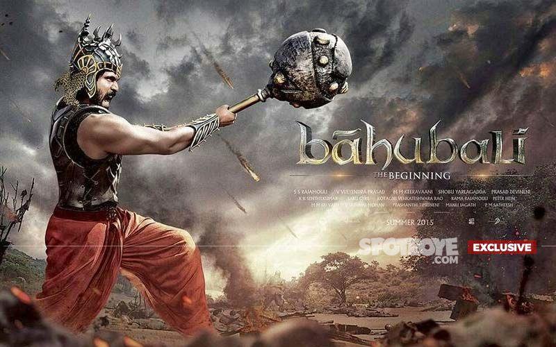 Baahubali Prequel To Go On Floors In October In Mumbai- EXCLUSIVE