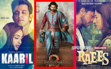 Baahubali 2 Slashes Profits Of Theatres That Chose Kaabil Over Raees