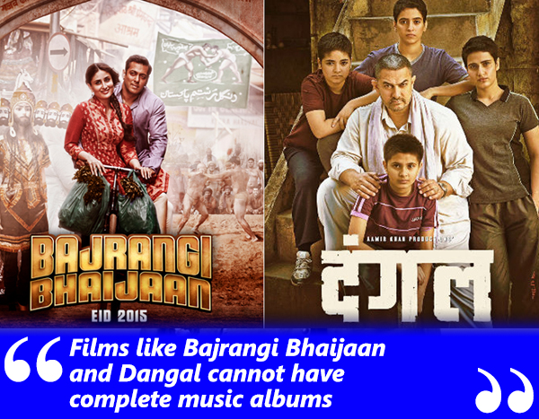 bajrangi bhaijaan and dangal