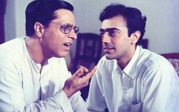 After Ramayan And Mahabharat, Doordarshan To Bring Back Rajit Kapoor's Byomkesh Bakshi; Excited Much