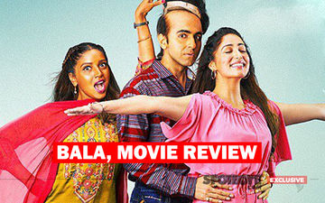 Bala, Movie Review: Strees Yami Gautam And Bhumi Pednekar Give Ayushmann Khurrana A Run For His Money In What's Quite Funny