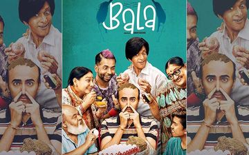 Bala Box-Office Collections Day 1: Ayushmann Khurrana Surpasses His Own Record; Delivers His Highest Opener