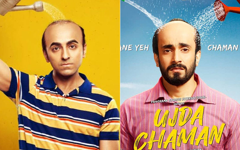 Ayushmann Khurrana's Bala Vs Sunny Singh's Ujda Chaman: Legal Tussle Over Copyright Violation
