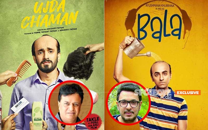 Ujda Chaman Maker On Ayushmann Khurrana's Bala Clashing  With His Film: 'Very Unethical, Very Wrong'- EXCLUSIVE