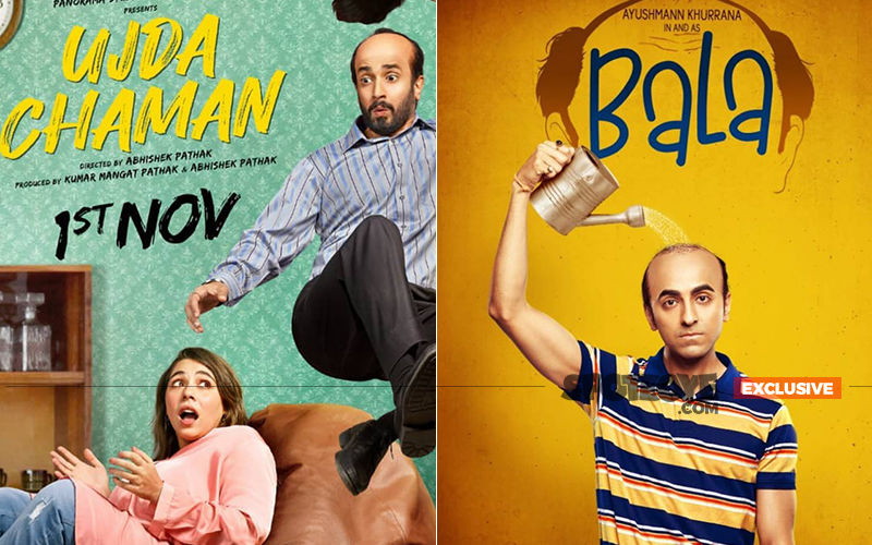 'Bala To Release On Nov 7' Tweets Ayushmann Khurrana, But Didn't  They Go Hell For Leather To Get An October 31 Release?- EXCLUSIVE