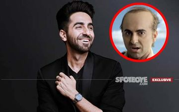Bala: What Will Ayushmann Khurrana Do If He Suffered From Premature Balding? Actor's Reply Impresses Us- EXCLUSIVE