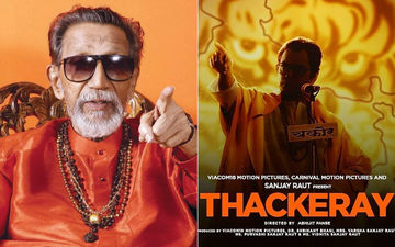 Balasaheb Thackeray Birth Anniversary: Five Reasons Why You Cannot Miss Nawazuddin Siddiqui's Thackeray