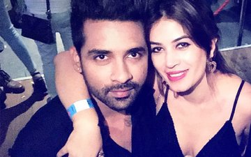 Here's What Puneesh Sharma Gave His Beloved Bandgi Kalra On Her Birthday