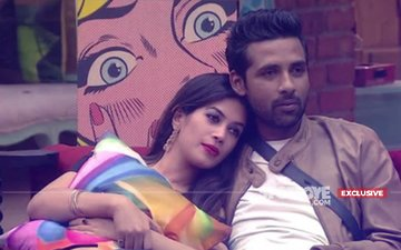 Puneesh Sharma REACTS To Girlfriend Bandgi Kalra's Bollywood Debut