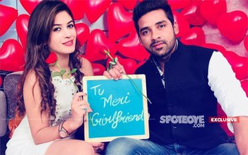 Lovebirds Bandgi Kalra & Puneesh Sharma To Star Together In This Reality Show