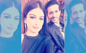After Eviction From Bigg Boss 11, Hiten Tejwani & Bandgi Kalra Reunite. Here's Why...
