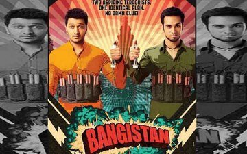 Does The Bangistan Trailer Work For You?
