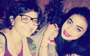 Four More Shots Please 2: Bani J Reveals Losing Her Mother Before Shooting For A Crucial Scene, 'Went To The Set, Cried 4 Hrs Straight'