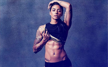 Fierce AF: Bani J Has A Video Message For Trolls Who Label Her 'Half Mard'