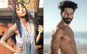 Was Shahid Kapoor In A Relationship With Four More Shots Please Fame Bani J?