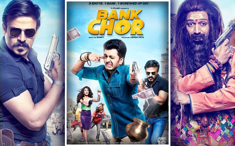 Movie Review: Bank Chor, Hardly A Bankable Comedy