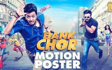 Bank Chor, Pun Intended Like DK Bose, Gets Clearance From Censors After Correction