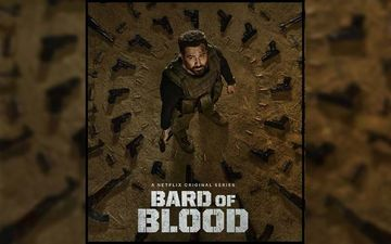 Bard Of Blood: Things You Didn't Know About The Netflix Original Series