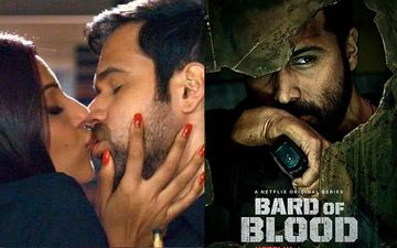 Bard Of Blood: Emraan Hashmi Graduates From Serial Kisser To Serial Killer