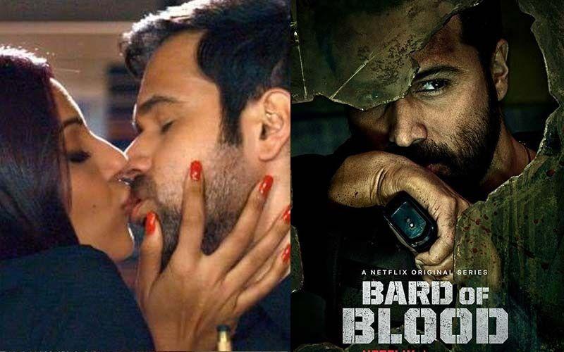 Bard Of Blood: Emraan Hashmi Graduates From Serial Kisser To Serial Killer