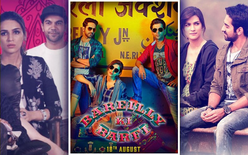 Movie Review: Bareilly Ki Barfi, Welcome To Sugarland