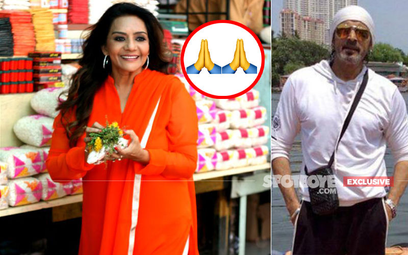 Mahesh Anand Death: First Wife, Reena Roy's Sister Barkha Sends Folded-Hands Emojis And Refuses To Speak
