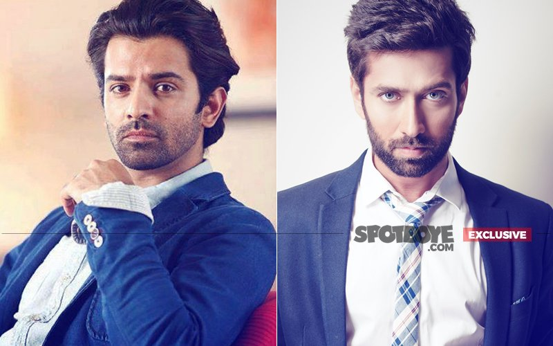What? Barun Sobti & Nakuul Mehta Will Turn Rivals Soon