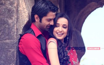 Barun Sobti-Sanaya Irani Friendship Gets Stronger, Spouses Have No Problem