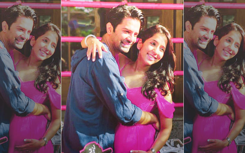 Barun Sobti And Wife Pashmeen Manchanda Expecting Their First Baby After 8 Years Of Marriage
