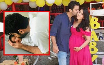 Barun Sobti's Baby Girl Sifat Looks Cute As Button; Actor Shares First Pics